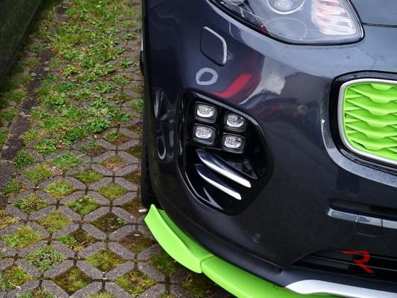 Kia Sportag QLE GT-Line