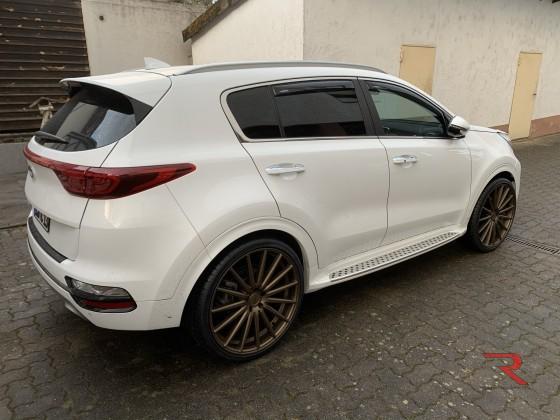 AWD's Sporty